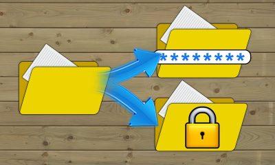 folder encrypt pc featured 400x240 - Thủ thuật tạo mật khẩu cho file trên máy tính