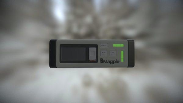 Magpie VH-80 – thiết bị đo khoảng cách siêu xa