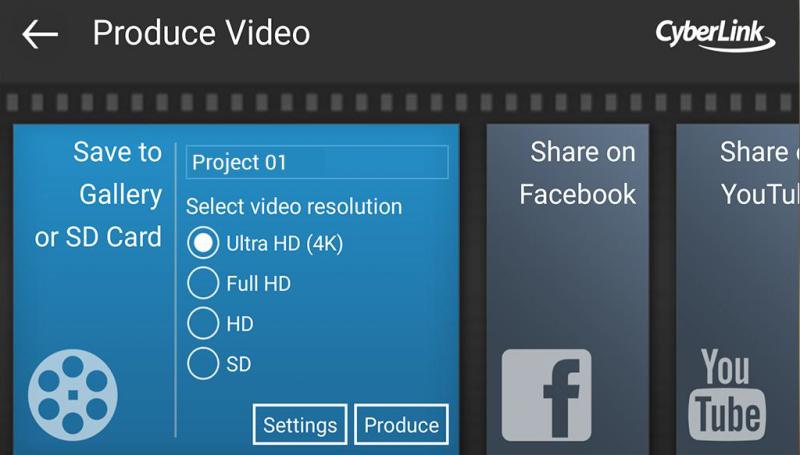 image007 800x455 - PowerDirector Video Editor: Biên tập, chỉnh sửa video chuyên nghiệp