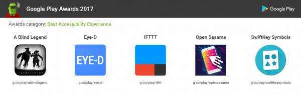 image021 600x187 - Giải thưởng Google Play Awards trở lại với Google I/O