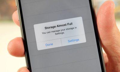 """9 """"tuyệt chiêu"""" lấy lại dung lượng lưu trữ cho iPhone/iPad"""