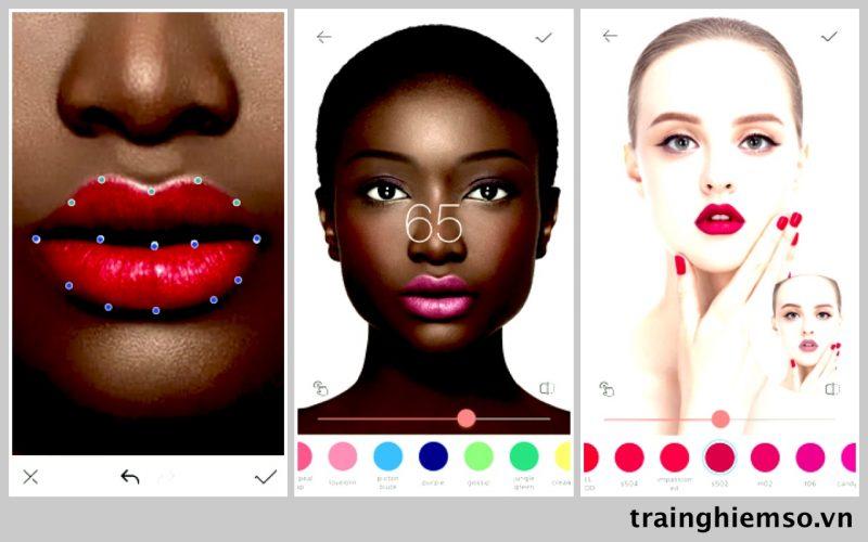 lip makeup pro ios 800x500 - Tổng hợp 26 ứng dụng hay và miễn phí trên iOS ngày 13.4.2017 (phần 2)