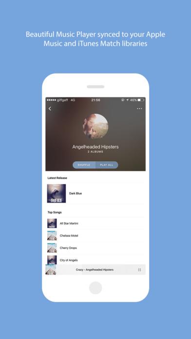 loud ios - Tổng hợp 27 ứng dụng hay và miễn phí trên iOS ngày 15.4.2017