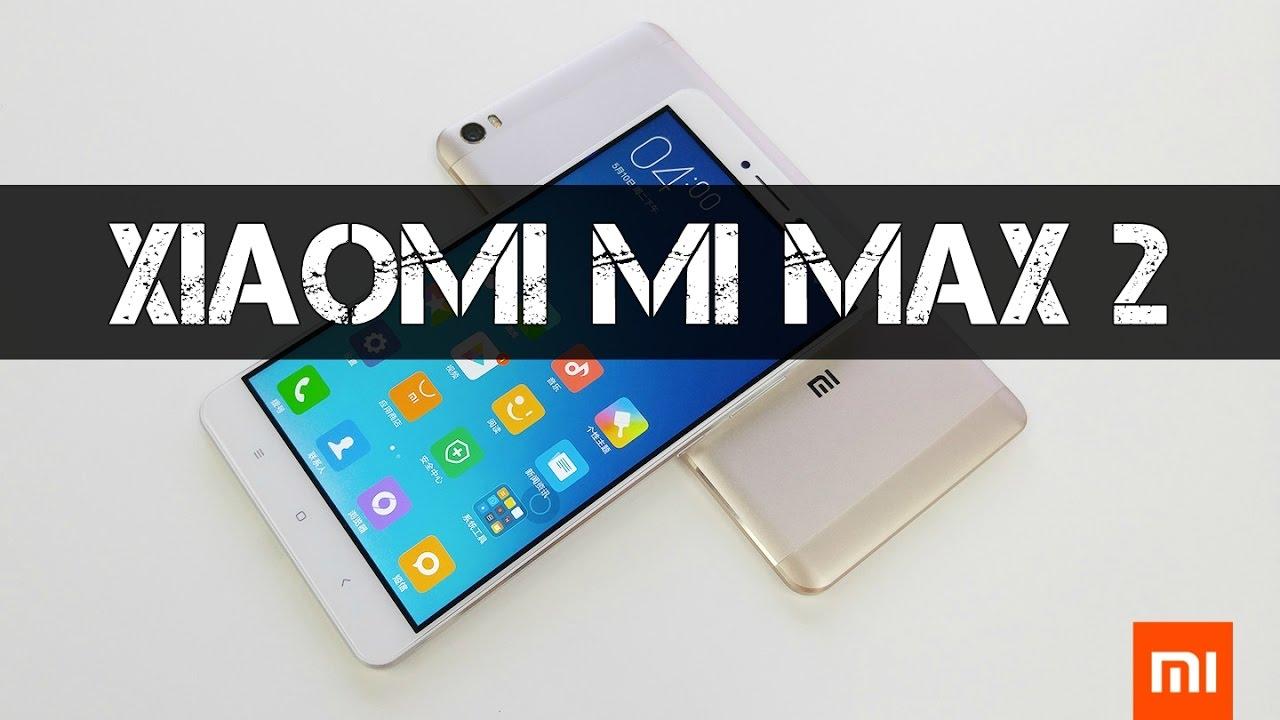 maxresdefault 4 - Xiaomi ấn định ngày ra mắt Xiaomi Mi Max 2 kèm giá bán hấp dẫn