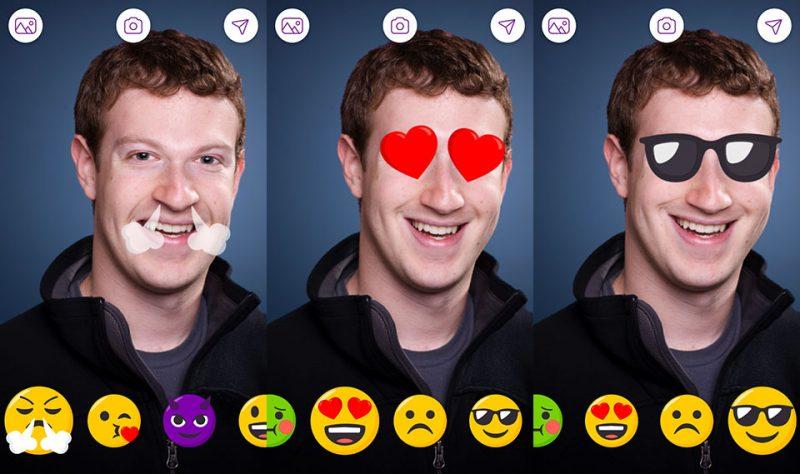 Memoji: Biến ảnh chân dung thành biểu tượng cảm xúc Emoji