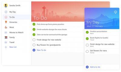 microsoft to do 400x240 - Microsoft To-Do: Lên lịch công việc, nhắc nhở giữa nhiều thiết bị hoàn toàn miễn phí