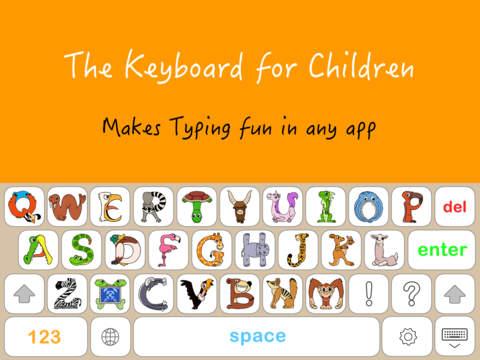 my first keyboard ios - Tổng hợp 20 ứng dụng hay và miễn phí trên iOS ngày 4.4.2017