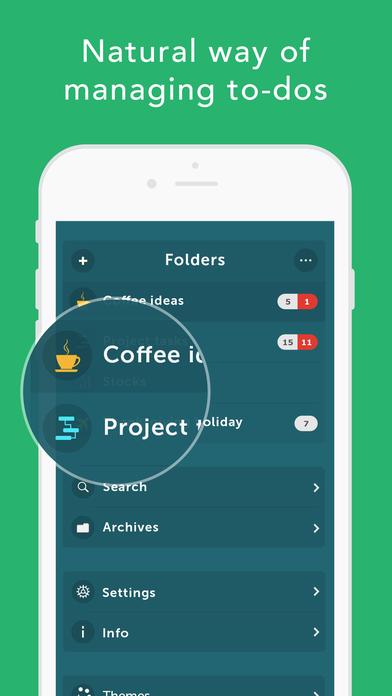 orderly ios - Tổng hợp 29 ứng dụng hay và miễn phí trên iOS ngày 18.4.2017