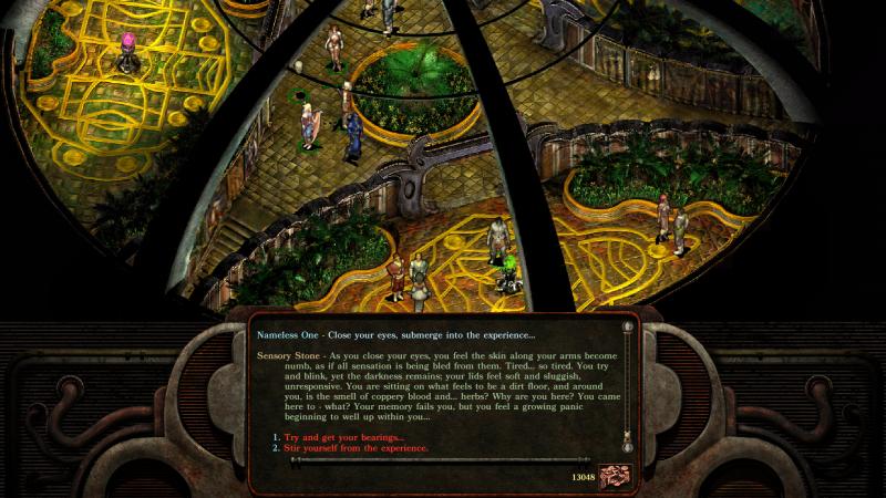 planescape torment enhanced edition 10 800x450 - Game cũ mà hay - Planescape: Torment
