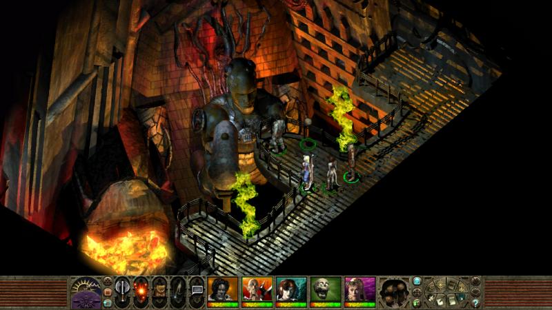 planescape torment enhanced edition 2 800x450 - Game cũ mà hay - Planescape: Torment