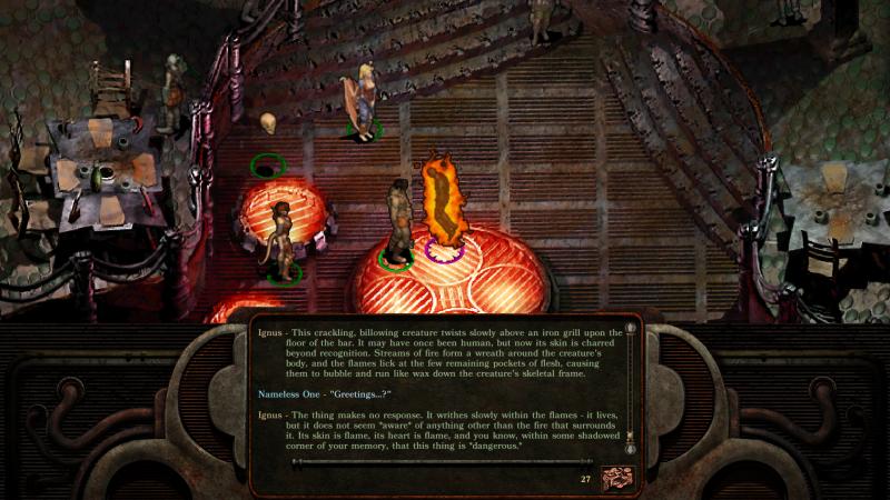 planescape torment enhanced edition 7 800x450 - Game cũ mà hay - Planescape: Torment