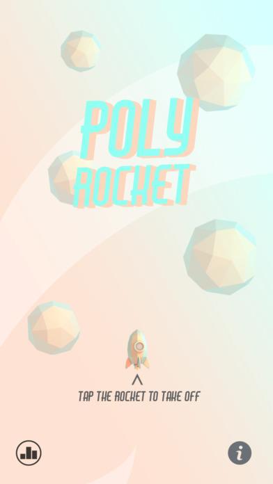 polyrocket ios - Tổng hợp 21 ứng dụng hay và miễn phí trên iOS ngày 25.4.2017 (phần 2)