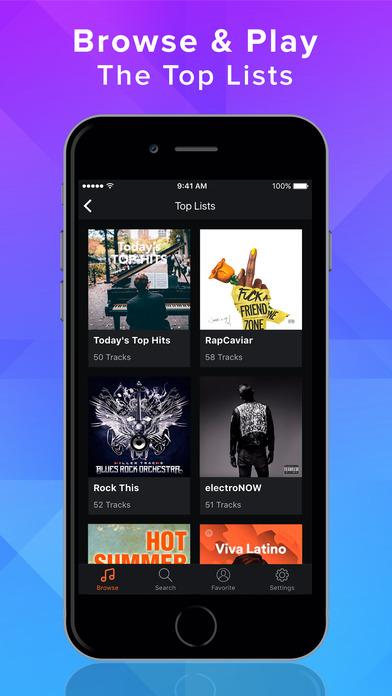 premium search ios - Tổng hợp 20 ứng dụng hay và miễn phí trên iOS ngày 4.4.2017