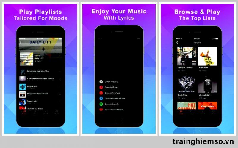 premium search music pro ios 1 800x500 - Tổng hợp 31 ứng dụng hay và miễn phí trên iOS ngày 10.4.2017