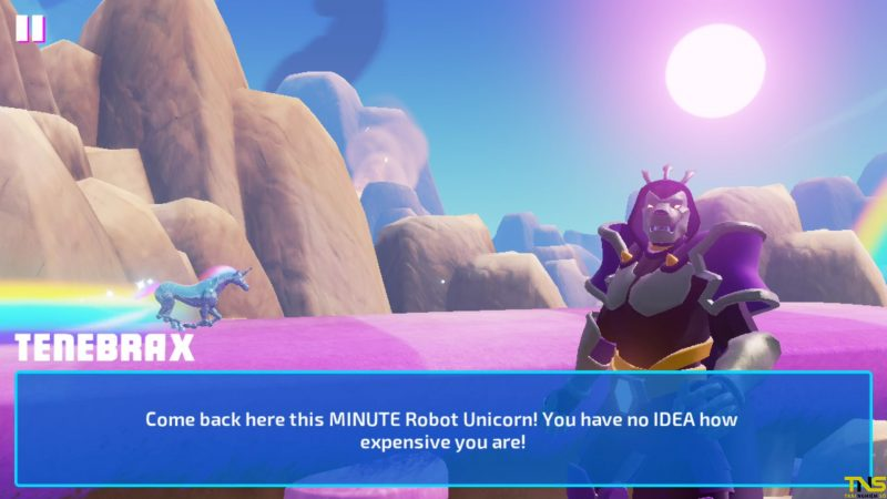 robot unicorn attack 3 1 800x450 - Trải nghiệm nhanh game Robot Unicorn Attack 3 đang phát hành giới hạn