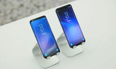 samsung s8 3 400x240 - Tổng hợp bộ quà tặng cho khách mua Galaxy S8 tại các hệ thống bán lẻ