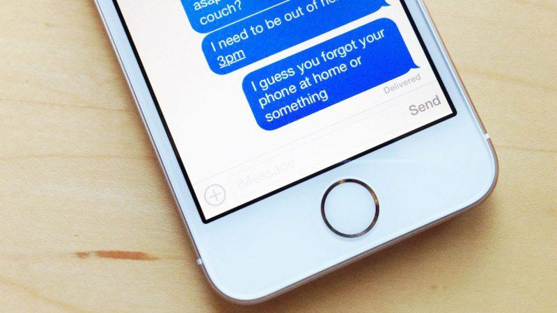 Scheduled: Hẹn giờ gửi tin nhắn tự động trên iPhone