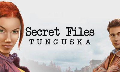 secret tunguska ios featured 400x240 - Trò chơi kinh dị nổi tiếng Secret Files Tunguska bất ngờ được miễn phí