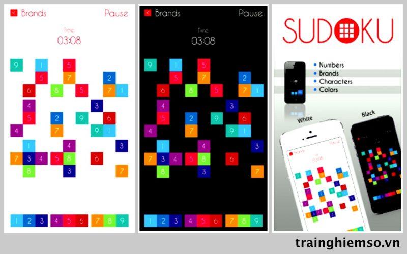 sudoku pro edition ios 800x500 - Tổng hợp 26 ứng dụng hay và miễn phí trên iOS ngày 13.4.2017