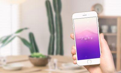 Ứng dụng Sway cho iOS