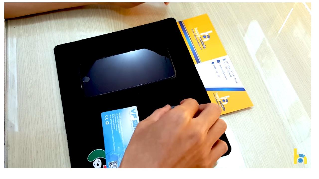 vf sim featured - Sim ghép hỗ trợ 4G, không cần chọn nhà mạng đã xuất hiện