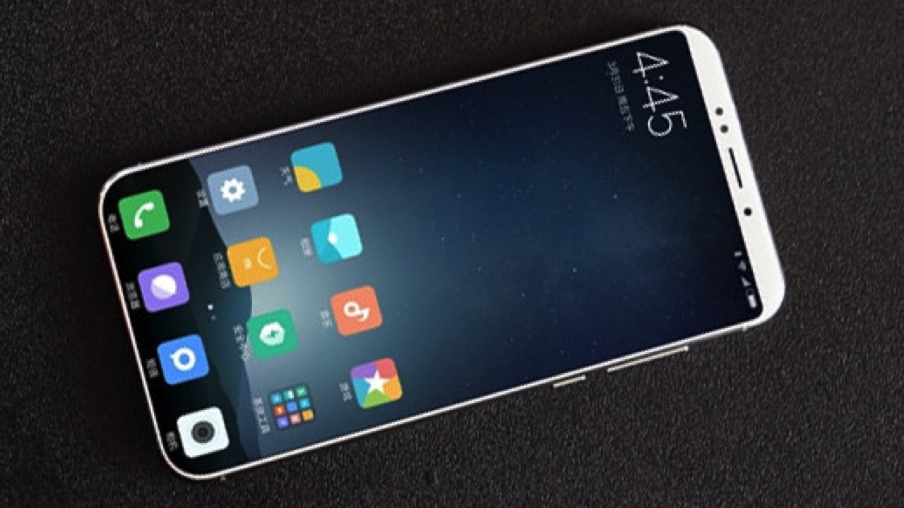 xiaomo mi 6 featured - Xiaomi MI 6 xuất hiện với màn hình siêu đẹp, camera kép ở mặt sau