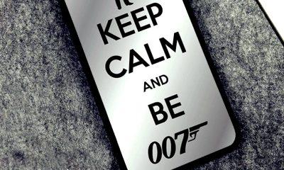 """007 featured 400x240 - Cách sử dụng ứng dụng """"quay lén"""" 007's Vidicon"""