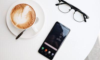 FPT Shop Galaxy S8 9 400x240 - Trải nghiệm Galaxy S8: Bài 1 - Kẻ định hình xu hướng?
