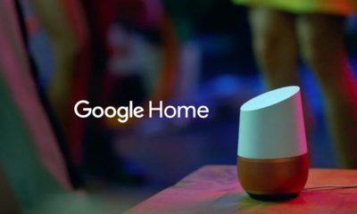 Google Home teaser 004 745x396 400x240 - Loa Google Home: Đưa cuộc sống đến thế giới phép thuật