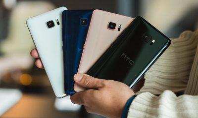 """HTC U Ultra 400x240 - Chương trình """"Lên đời HTC U series tiết kiệm đến 1.500.000 đồng"""""""