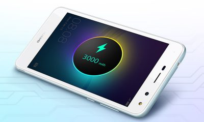 Huawei Y5 2017 400x240 - Huawei Y5 2017 lên kệ, giá 2.99 triệu đồng