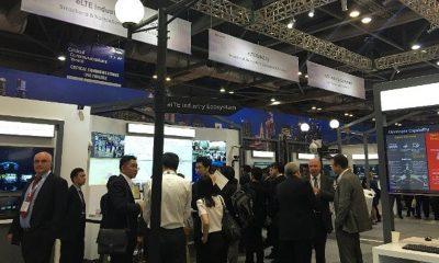 Huawei eLTE SafeCity solution 400x240 - Huawei giới thiệu giải pháp Thành phố An toàn eLTE cho an ninh công cộng