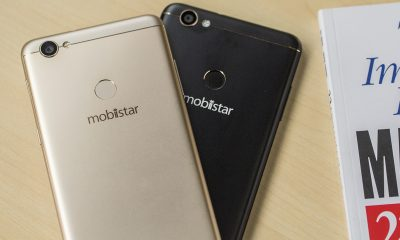 Mobiistar Zumbo S2 400x240 - Mobiistar Zumbo S2 và J2: Bộ đôi smartphone selfie giá tốt