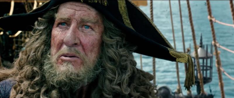 """Screen Shot 2017 05 26 at 8.25.59 PM 800x336 - Đánh giá Pirates Of The Caribbean 5: """"Nồi lẩu"""" cướp biển không cảm xúc"""