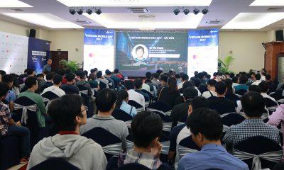 Vietnam mobile day 2017 400x240 - Nền tảng di động là tương lai của sự phát triển doanh nghiệp