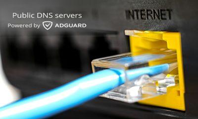 adguard dns 400x240 - Adguard DNS: Chặn quảng cáo, tăng tốc internet khi lướt web