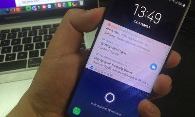chup man hinh galaxy s8 featured 400x240 - Ba cách chụp màn hình Samsung Galaxy S8 dễ dàng và tiện lợi