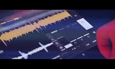 edjing mixer featured 400x240 - Ứng dụng chơi DJ chuyên nghiệp trên Android đang miễn phí