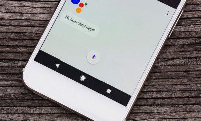 google assistant for ios featured 400x240 - The Google Assistant cho iOS đã được ra mắt, mời bạn tải về