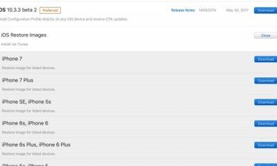 ios 10.3.3 beta 2 featured 400x240 - Apple vừa phát hành iOS 10.3.3 Beta 2