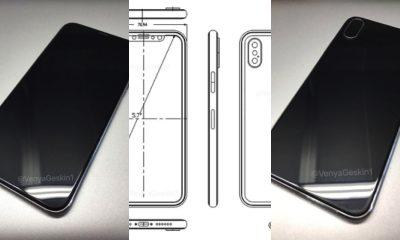 iphone 8 featured 1 400x240 - iPhone 8 lộ diện gần như hoàn toàn qua hình ảnh và video