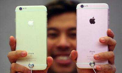 iphone featured 1 400x240 - Cập nhật tình hình jailbreak iOS 10.3.1, 10.3, 10.2.1