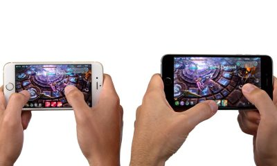 iphone game featured 400x240 - Top 10 tựa game iOS miễn phí hay nhất trong tuần {18.5}
