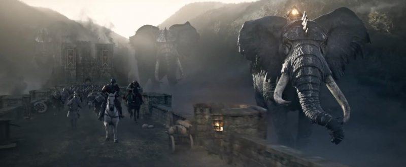 king arthur 12 800x330 - Đánh giá phim King Arthur: Vua Arthur - Vua MMA