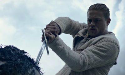 king arthur 2017 featured 400x240 - Đánh giá phim King Arthur: Vua Arthur - Vua MMA