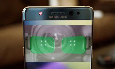 maxresdefault 10 1 400x240 - Máy quét mống mắt của Samsung Galaxy S8 có thể dễ dàng bị qua mặt bởi ảnh chụp