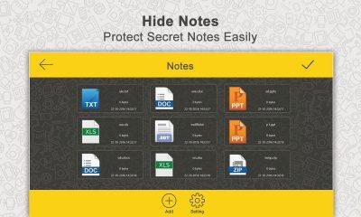 media locker 400x240 - Ứng dụng giấu ảnh, video, tập tin âm thanh và văn bản trên Windows 10
