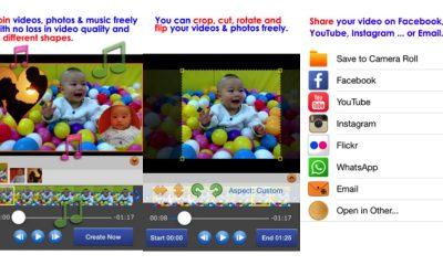 videos to video featured 400x240 - Ứng dụng lồng nhiều video vào... video đang miễn phí, trị giá 5,99USD