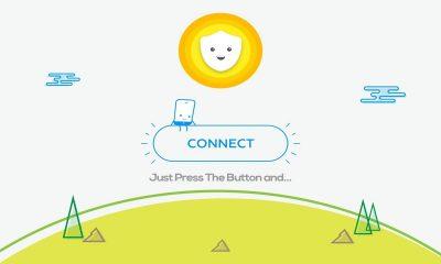 vpn cho android 400x240 - Tổng hợp 11 ứng dụng VPN miễn phí trên Android