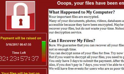 wannacry 720 400x240 - Làm sao để biết máy tính của bạn có an toàn trước WannaCry?